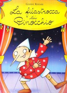 Copertina di 'La filastrocca di Pinocchio'