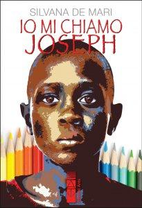 Copertina di 'Io mi chiamo Joseph.'