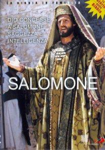Copertina di 'Salomone'