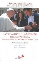 Instrumentum Laboris - Sinodo dei vescovi XIV Assemblea generale ordinaria