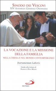 Copertina di 'Instrumentum Laboris'