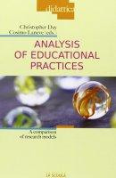 Analysis of Educational Practices. A Comparison of Research Models. - Christopher Day , Cosimo Laneve