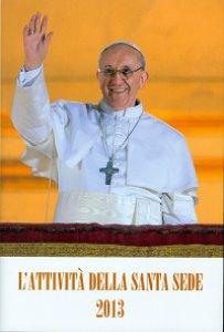 Copertina di 'L'attività della Santa Sede'