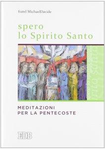 Copertina di 'Spero lo Spirito Santo'