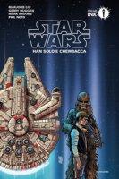 Star Wars. Han Solo e Chewbacca - Liu Marjorie, Duggan Gerry, Brooks Mark