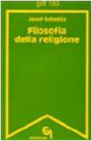 Filosofia della religione (gdt 183) - Schmitz Josef
