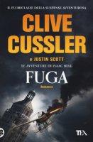 Fuga - Cussler Clive, Scott Justin