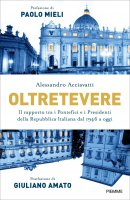 Oltretevere - Alessandro Acciavatti