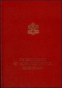 Copertina di 'De Exorcismis et Supplicationibus quibusdam'