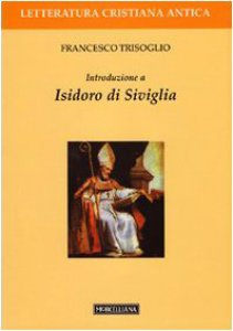 Copertina di 'Introduzione a Isidoro di Siviglia'