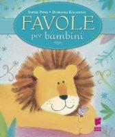 Favole per bambini - Sophie Piper, Dubravka Kolanovic