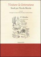 Visitare la letteratura. Studi per Nicola Merola