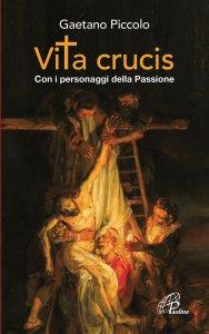Copertina di 'Vita Crucis'