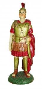 Copertina di 'Soldato romano Linea Martino Landi - presepe da 12 cm'