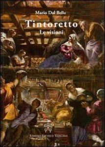 Copertina di 'Tintoretto'