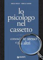 Lo psicologo nel cassetto - Angelo Musso, Ornella Gadoni