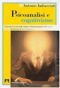 Copertina di 'Psicoanalisi e cognitivismo'