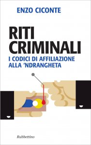 Copertina di 'Riti criminali'