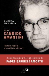 Copertina di 'Padre Candido Amantini'