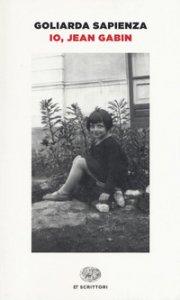 Copertina di 'Io, Jean Gabin'