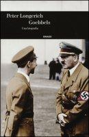 Goebbels - Longerich Peter