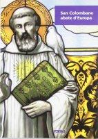 San Colombano abate d'Europa