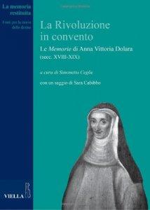 Copertina di 'La rivoluzione in convento'