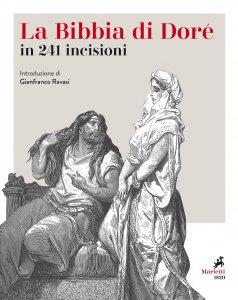 Copertina di 'La Bibbia di Doré in 241 incisioni'
