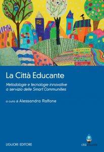 Copertina di 'La Città Educante'