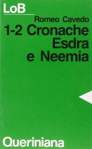 Copertina di '1-2 Cronache, Esdra e Neemia'