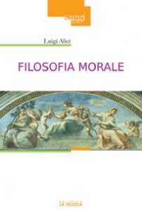 Copertina di 'Filosofia morale'