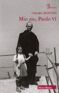 Copertina di 'Mio zio Paolo VI'