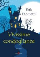 Vivissime condoglianze - Facchetti Erik