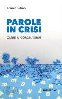 Parole in crisi - Franco Tutino