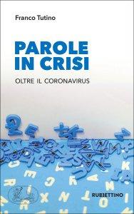 Copertina di 'Parole in crisi'