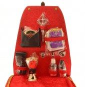 Zaino per celebrazione 8 oggetti