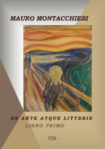 Copertina di 'De arte atque litteris'