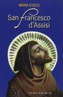 San Francesco d'Assisi - Sticco Maria