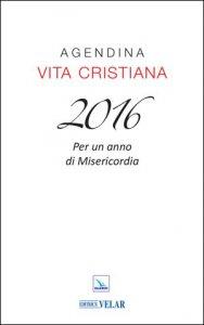 Copertina di 'Agendina vita cristiana 2016'