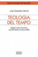 Teologia del tempo. Saggio sulla memoria, la promessa e la fecondità - José Granados García