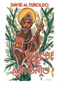 Copertina di 'Perché a te, Antonio?'