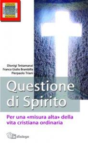 Copertina di 'Questione di Spirito'