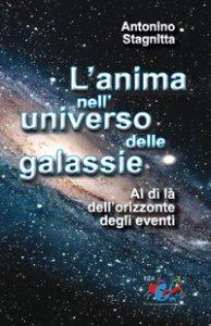 Copertina di 'L'anima nell'universo delle galassie'