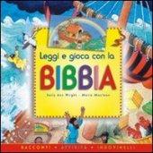 Leggi e gioca con la Bibbia - Wright Sally A., Maclean Moira