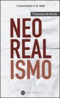 Neorealismo - De Nicola Francesco