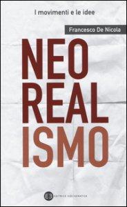 Copertina di 'Neorealismo'