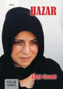 Copertina di 'Hazar'