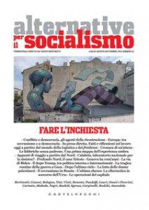 Copertina di 'Alternative per il socialismo (2021)'