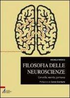 Filosofia delle neuroscienze - Farisco Michele