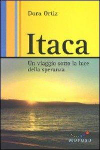 Copertina di 'Itaca. Un viaggio sotto la luce della speranza'